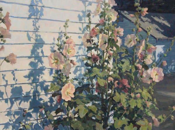 Sunlight And Lace Art   Diehl Fine Art