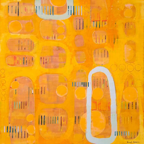 Almost There Art | Rinat Goren