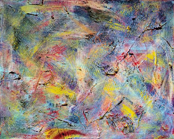 Surge Of Hope Art   Trisha Peña Art