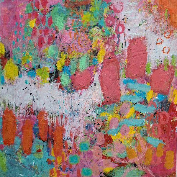 Sunny Days 1 Art | Betty Franks Art