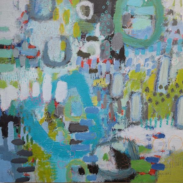 Breath Of Fresh Air Art | Betty Franks Art