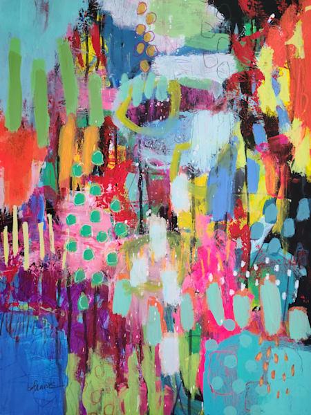 Compulsive Kindness 1 Art | Betty Franks Art