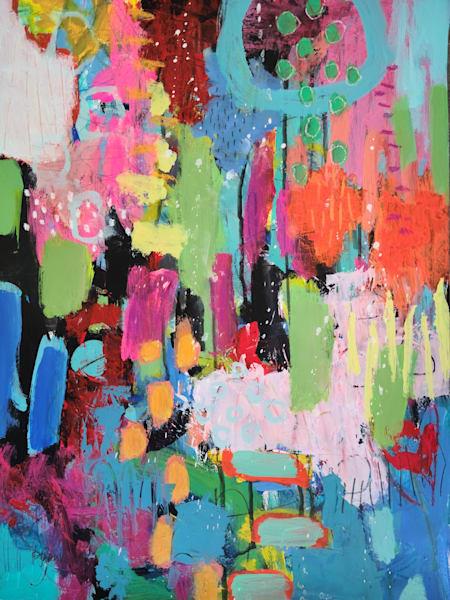 Compulsive Kindness 2 Art | Betty Franks Art