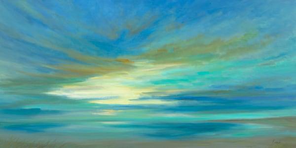 Tropical Sky by Sheila Finch
