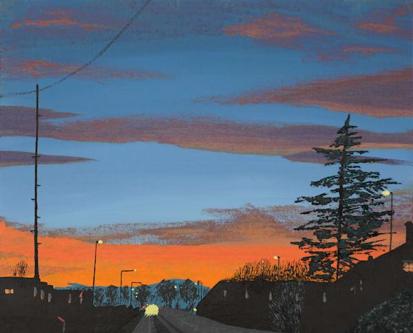 Traffic Lights Art | Emma Frost