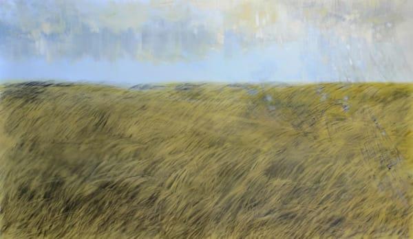 Reverence   Yellow Art   Theresa Gray