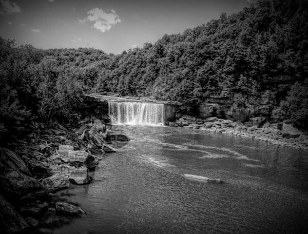 Cumberland Falls BW 130