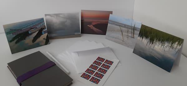 Notecards   The Beaufort Collection   Joan Furlong   Vox Loci Studio