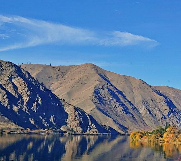 Eastern Washington In Fall Photography Art | KAT MILLER-PHOTO ARTIST