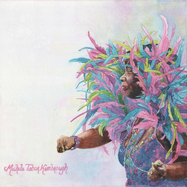 19. Ember   Crucian Carnival Series Xix Art | Michele Tabor Kimbrough