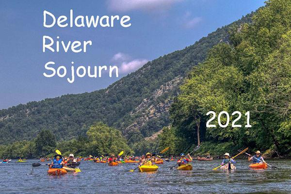 Delaware River Sojourn 2021