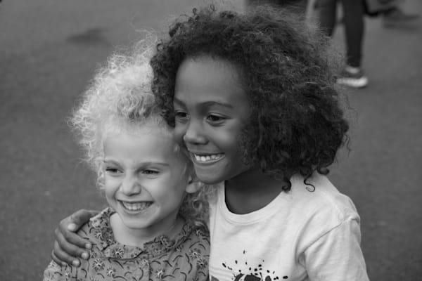 The Girls Photography Art | Nick Levitin Photography