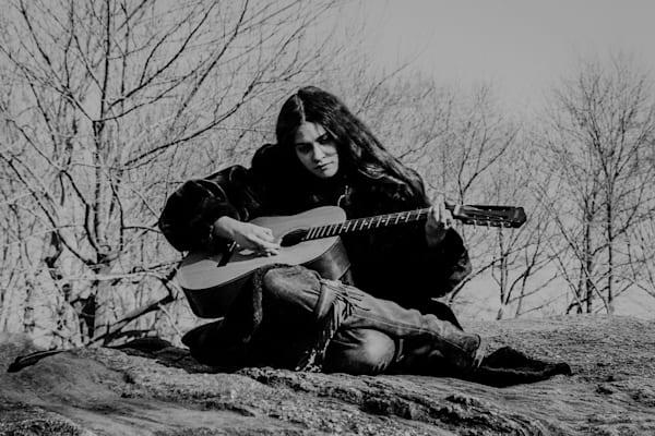 Singer Photography Art   Nick Levitin Photography