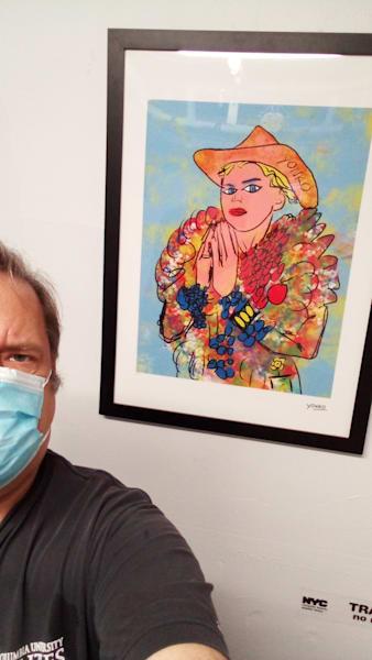 Betsy Bell Art   Yonko Kuchera