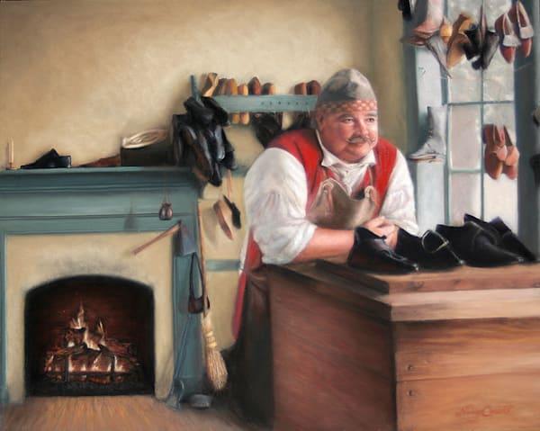 The Cobbler by Nancy Conant