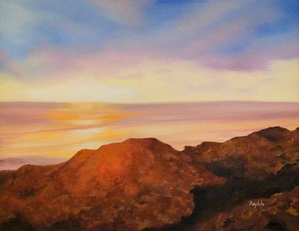 Sunrise Breath