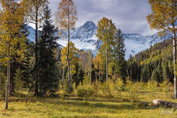 Autumn in Banff National Park