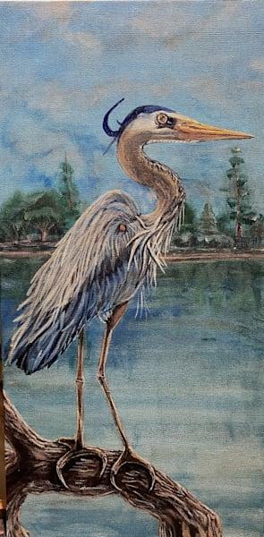 Heron Art | New Orleans Art Center