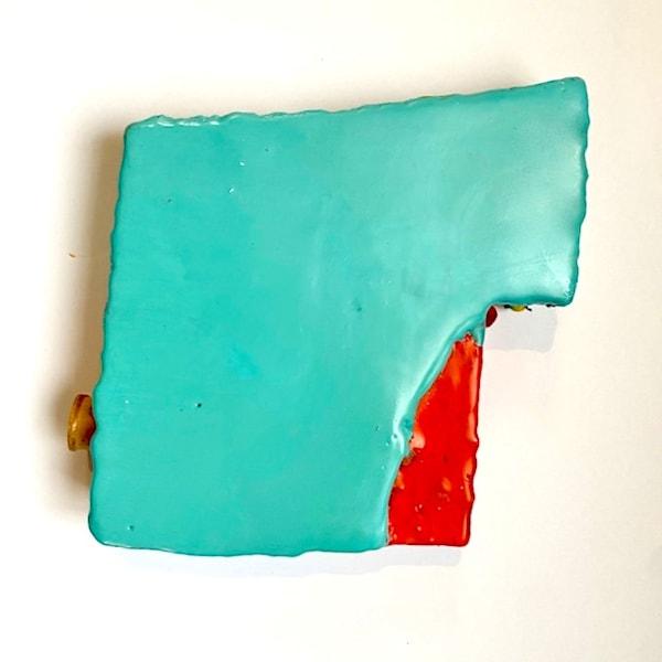 Fu Nhouse Vii Art | Ginny Krueger