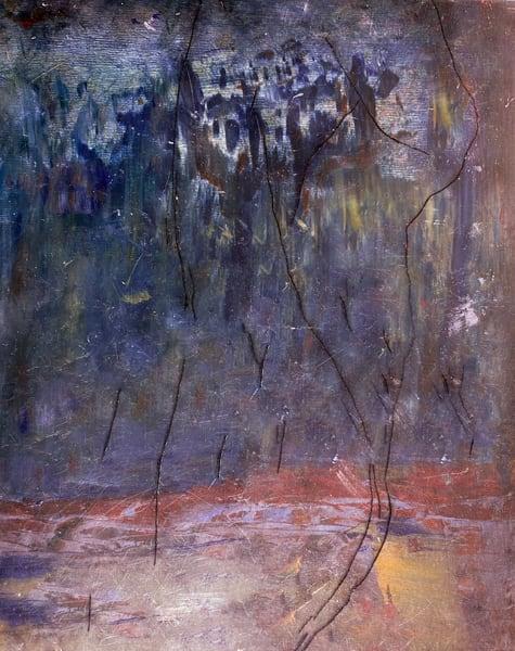 Hiroshima # 8   Screams Into The Night Art | Peter Anderson Studio