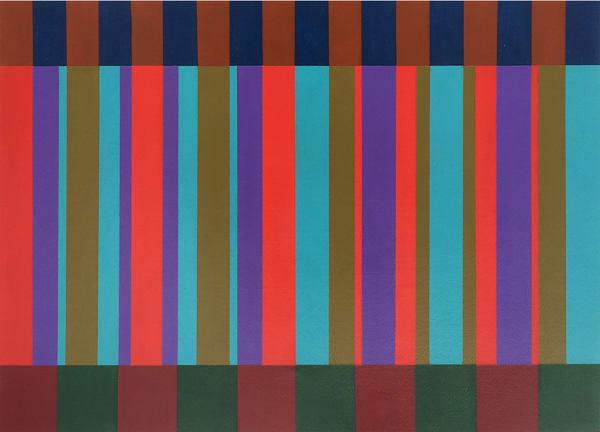 Tempo Clash   18 Over 10 Art | Hammerstein Enterprises