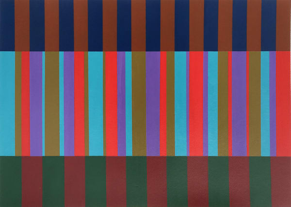 Tempo Clash   20 Over 14 Art | Hammerstein Enterprises