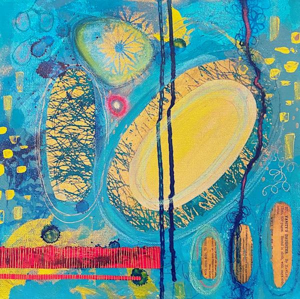 Vanity's Daughter Art | Kyle Creative