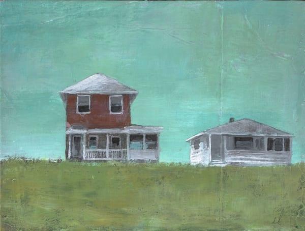 House 20 22 Long Beach 2020 Art | capeanngiclee