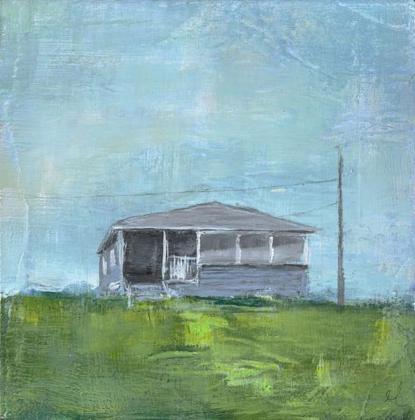 House 30 Long Beach 2020 Art | capeanngiclee