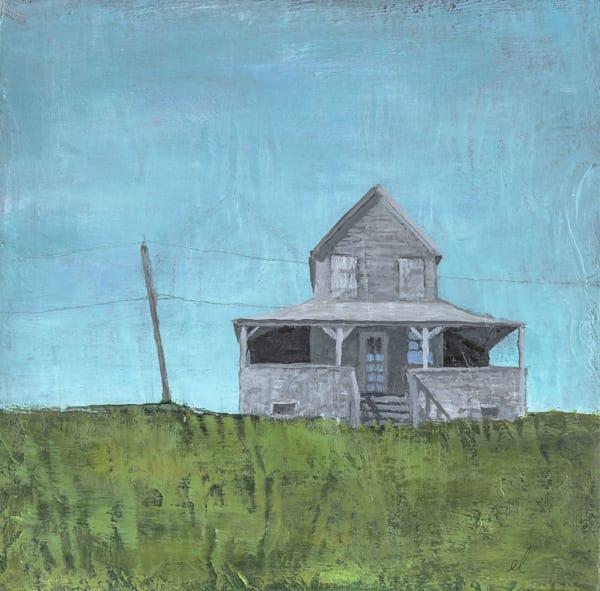 House 126 Long Beach 2020 Art | capeanngiclee