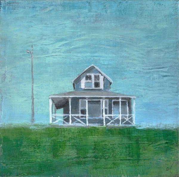 House 108 Long Beach 2020 Art | capeanngiclee