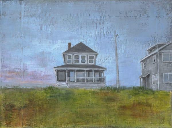 House 36 38 Long Beach 2020 Art | capeanngiclee