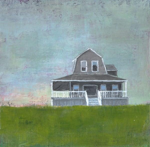 House 72 Long Beach 2020 Art | capeanngiclee