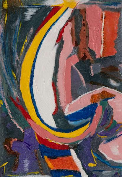 Radix Art Series   #10 Art | Aldo Borromei