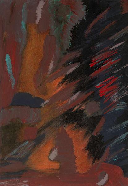 Radix Art Series  #8 Art | Aldo Borromei
