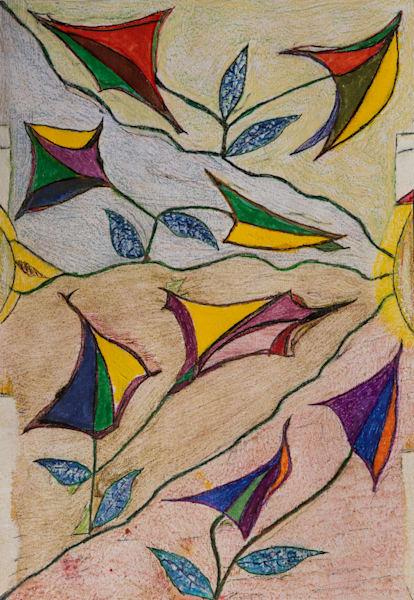 Radix Art Series   #6 Art | Aldo Borromei