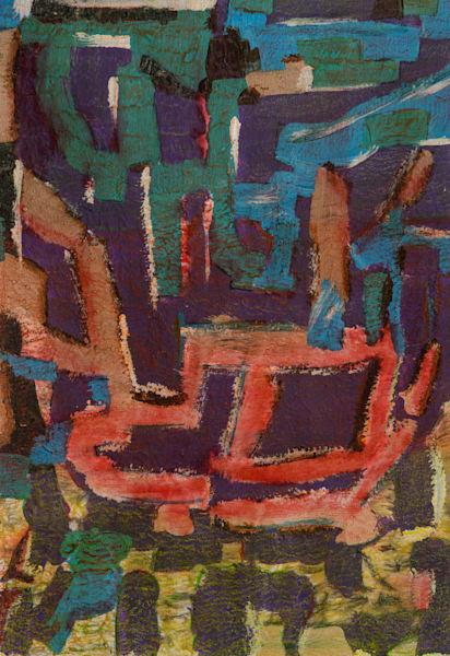 Radix Art Series   #9 Art | Aldo Borromei