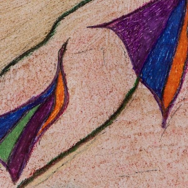 Radix Art Quotes  #6/E Art   Aldo Borromei
