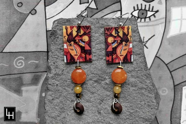 Artist Crafted Jewelry
