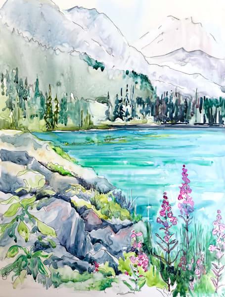 Waterfowl_Lake