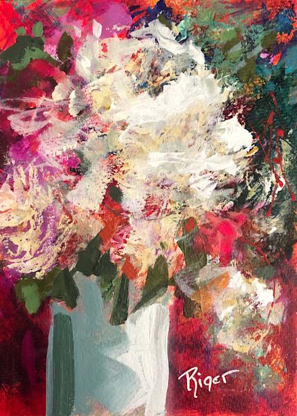 White Rose | Sue Riger Studio