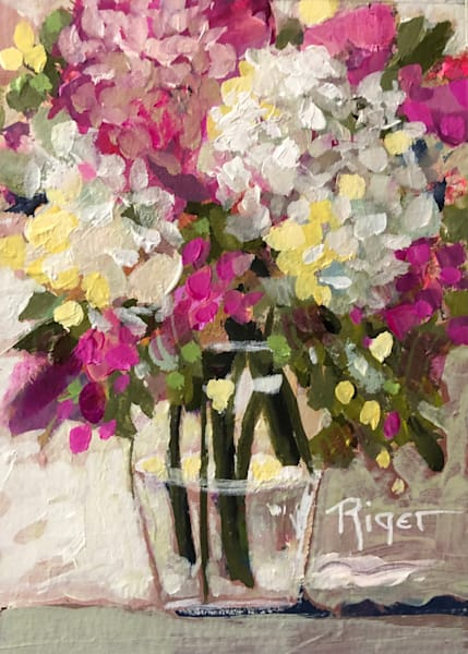 Who Could Be Softer | Sue Riger Studio