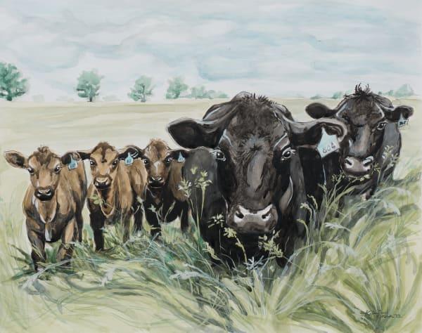 The Herd Original
