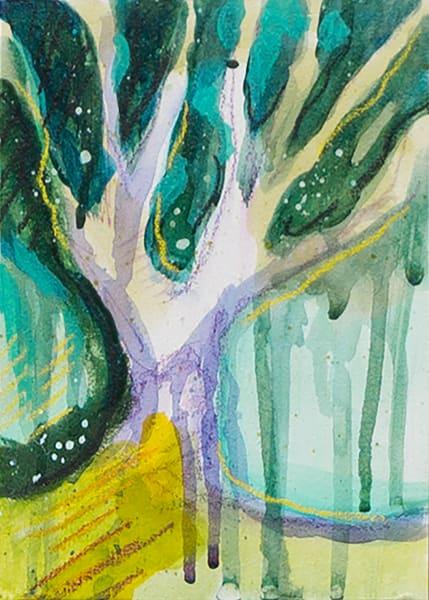 Tree Study 3 Art | Kelsey Showalter Studios
