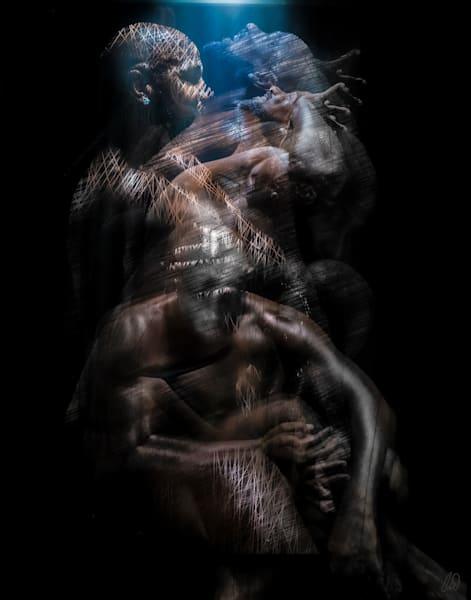Resuscitation Photography Art | Cid Roberts Photography LLC