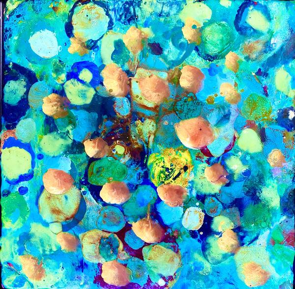 Limones Art   Ginny Krueger