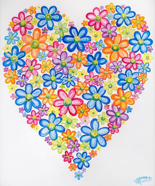 Gratefulness Art | Heartworks Studio Inc