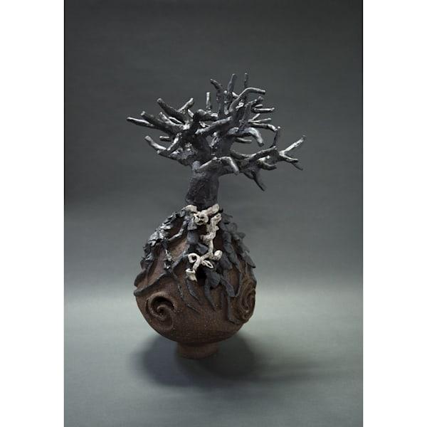 Black Tree Art   Norlynne Coar Fine Art