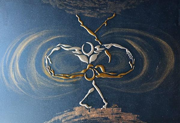 Infinity Art | Alex Art Style