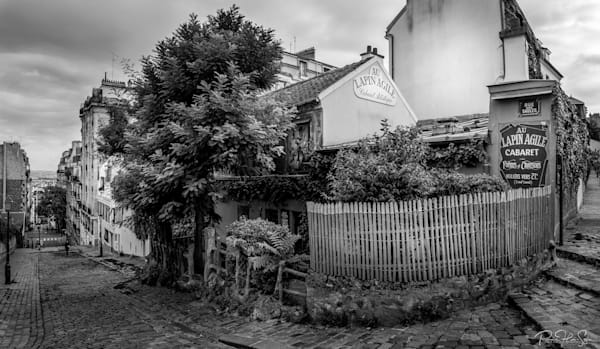 Paris 9 Photography Art | RHS Gallery